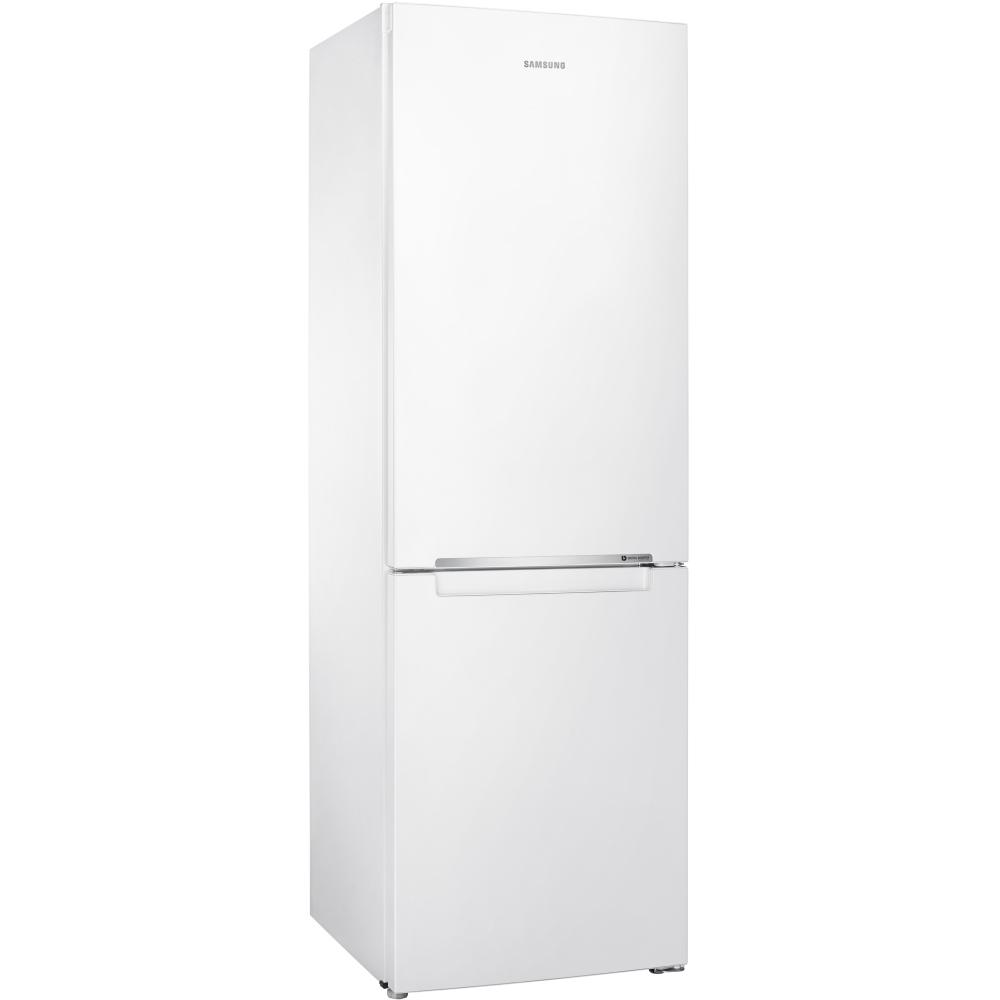 Холодильник SAMSUNG RB33J3000WW/UA Морозильная камера нижнее расположение