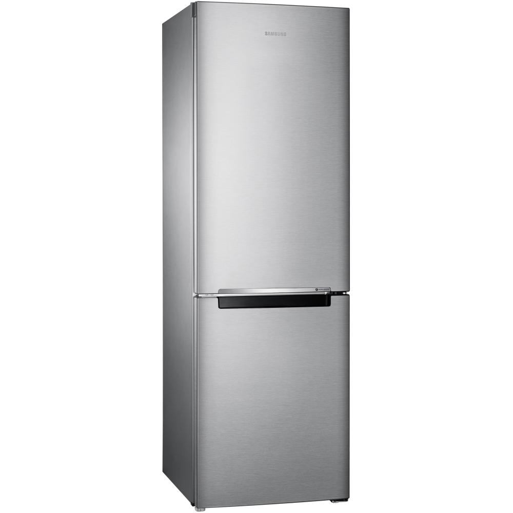 Холодильник SAMSUNG RB33J3000SA/UA Морозильная камера нижнее расположение