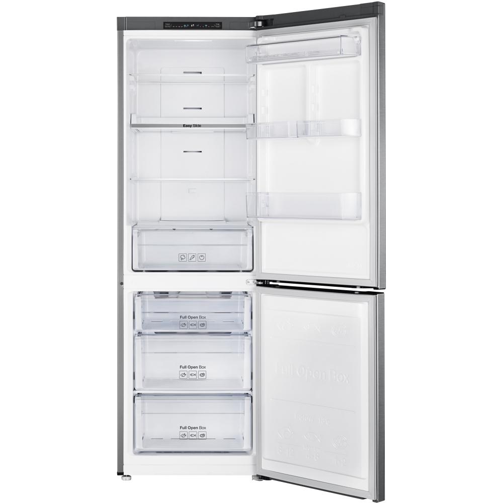 Холодильник SAMSUNG RB33J3000SA/UA Размораживание холодильной камеры No Frost