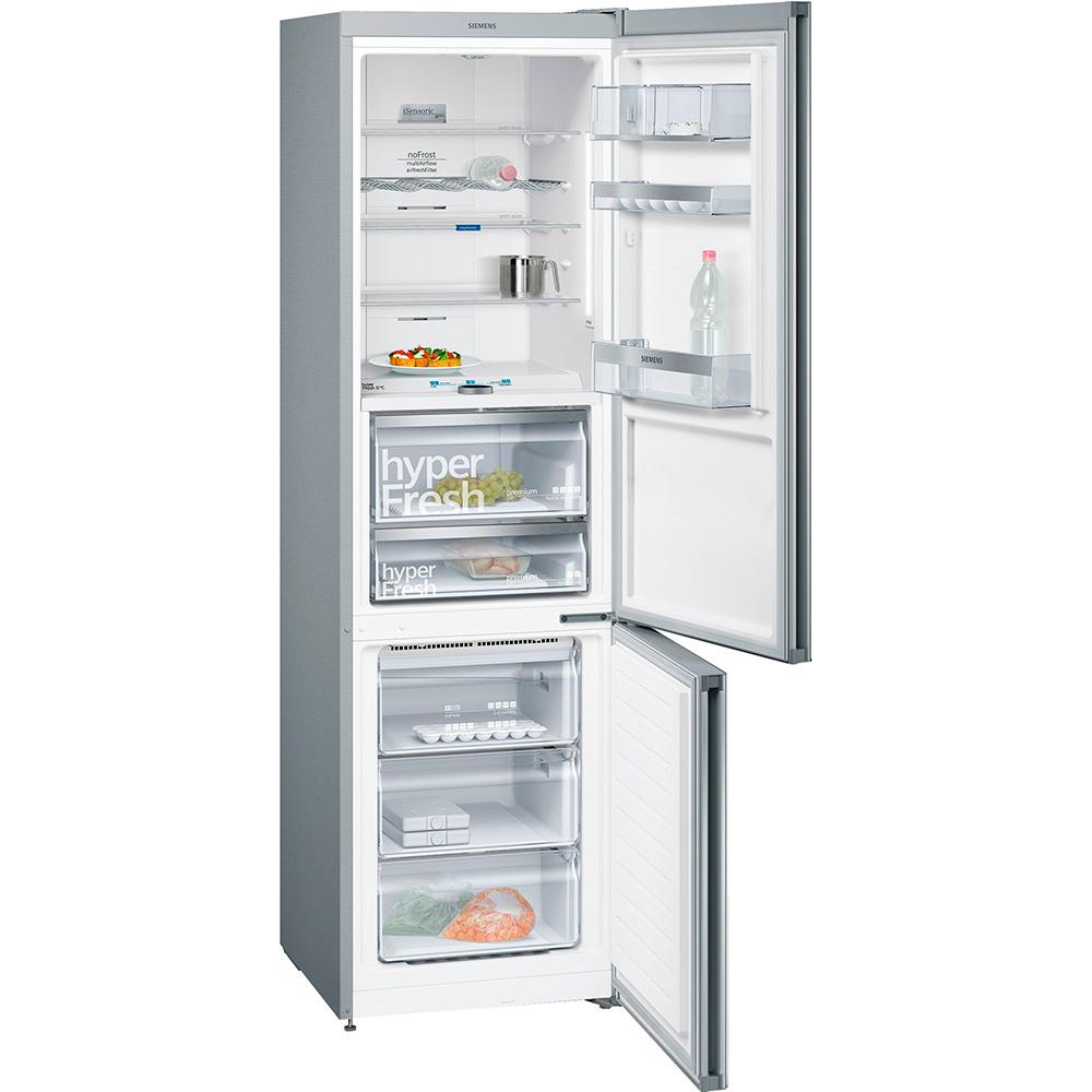 Холодильник SIEMENS KG39FSW45 Тип холодильника двухкамерный