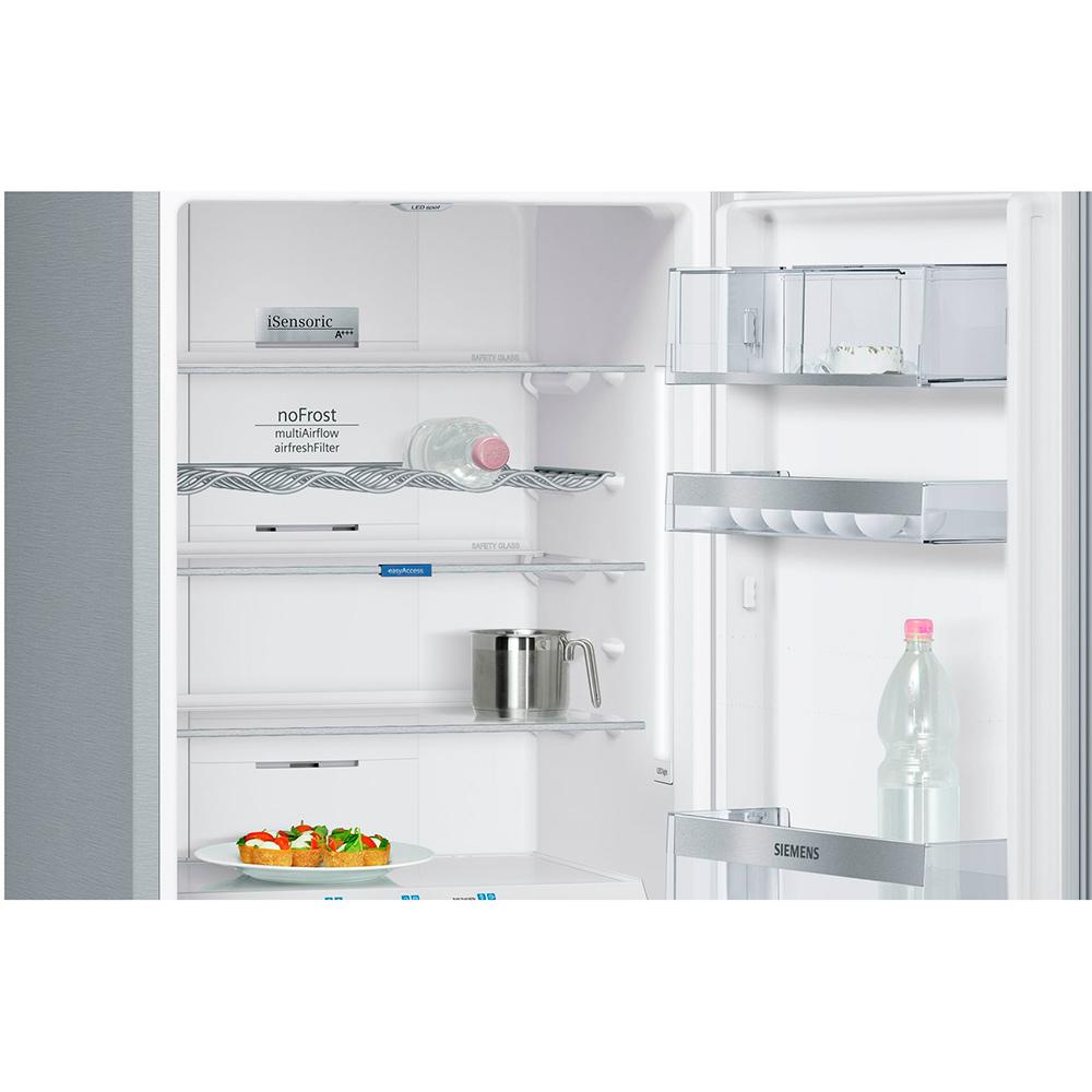 Холодильник SIEMENS KG39FSW45 Размораживание холодильной камеры No Frost