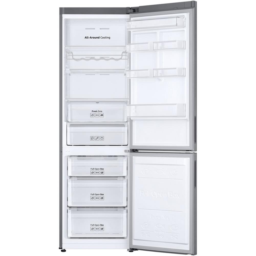Холодильник SAMSUNG RB34N5440SA/UA Тип холодильника двухкамерный