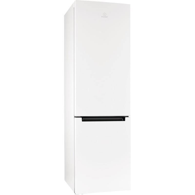 Холодильник INDESIT DF 4201 W Тип холодильника двухкамерный