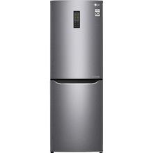Холодильник LG GA-B379SLUL графит