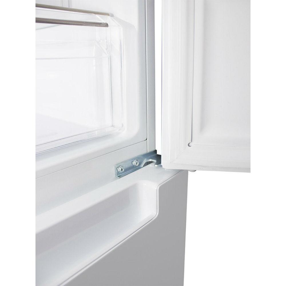 Холодильник PRIME TECHNICS RFN 1801 E D Размораживание холодильной камеры No Frost