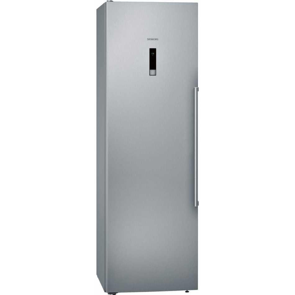 Холодильник SIEMENS KS36VBI3P