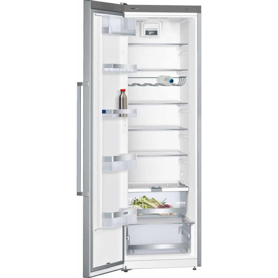 Холодильник SIEMENS KS36VBI3P Тип холодильника однокамерный