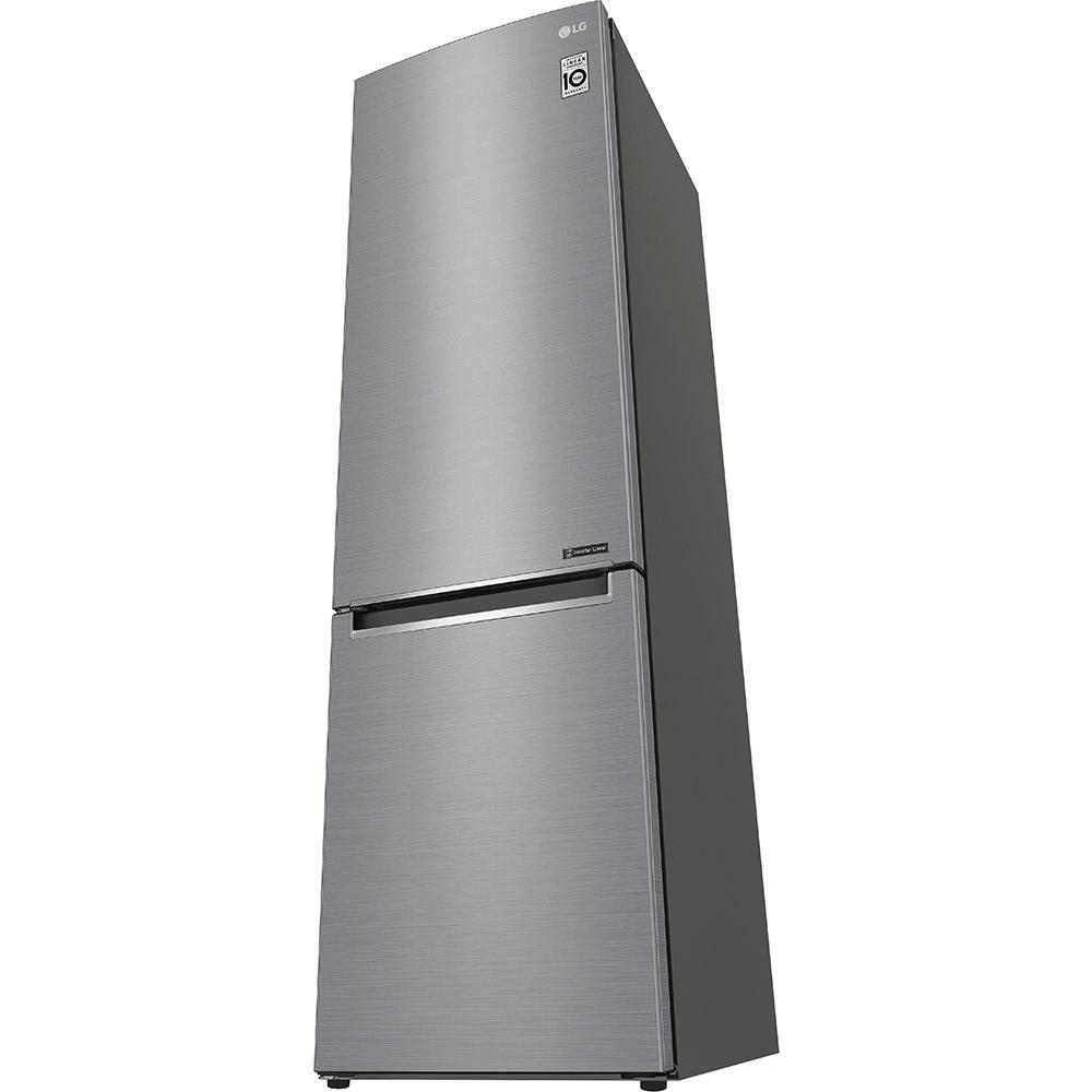 Холодильник LG GW-B509SMJZ Размораживание холодильной камеры No Frost