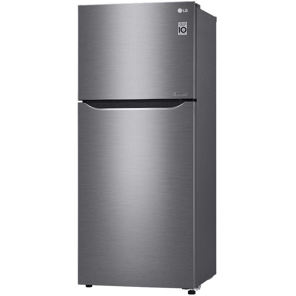 Холодильник LG GN-C422SMCZ Тип холодильника двухкамерный