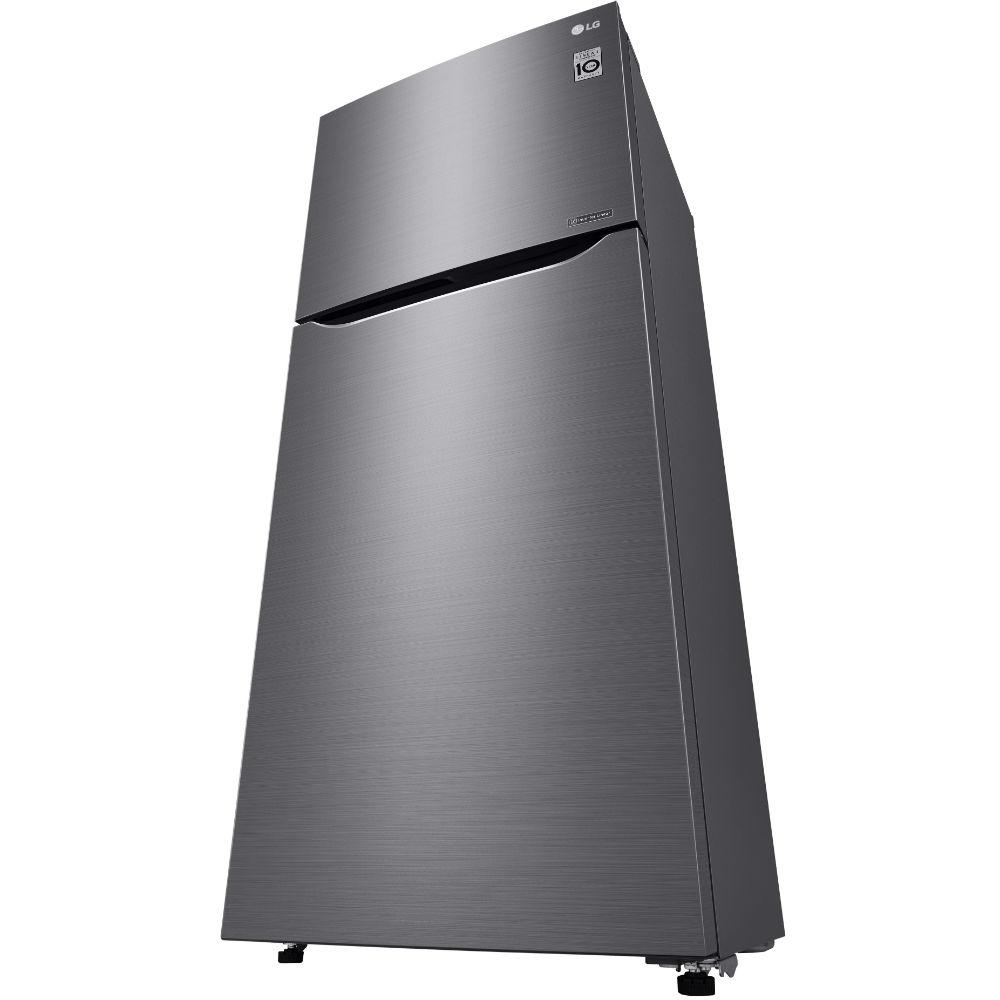 Холодильник LG GN-C422SMCZ Размораживание холодильной камеры No Frost