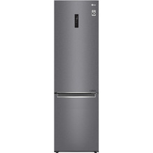 Холодильник LG GA-B509SLKM Графит
