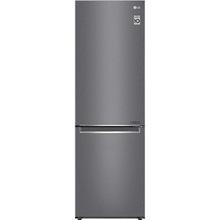 Холодильник LG GA-B459SLCM платиново-серебристый