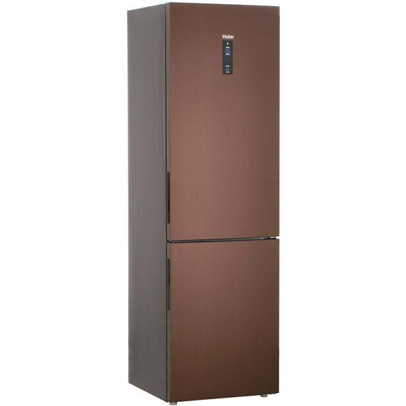 Холодильник HAIER C2F737CLBG Тип холодильника двухкамерный