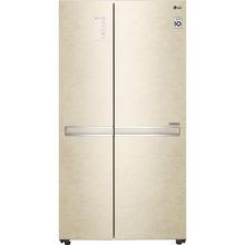 Холодильник LG GC-B247SEDC