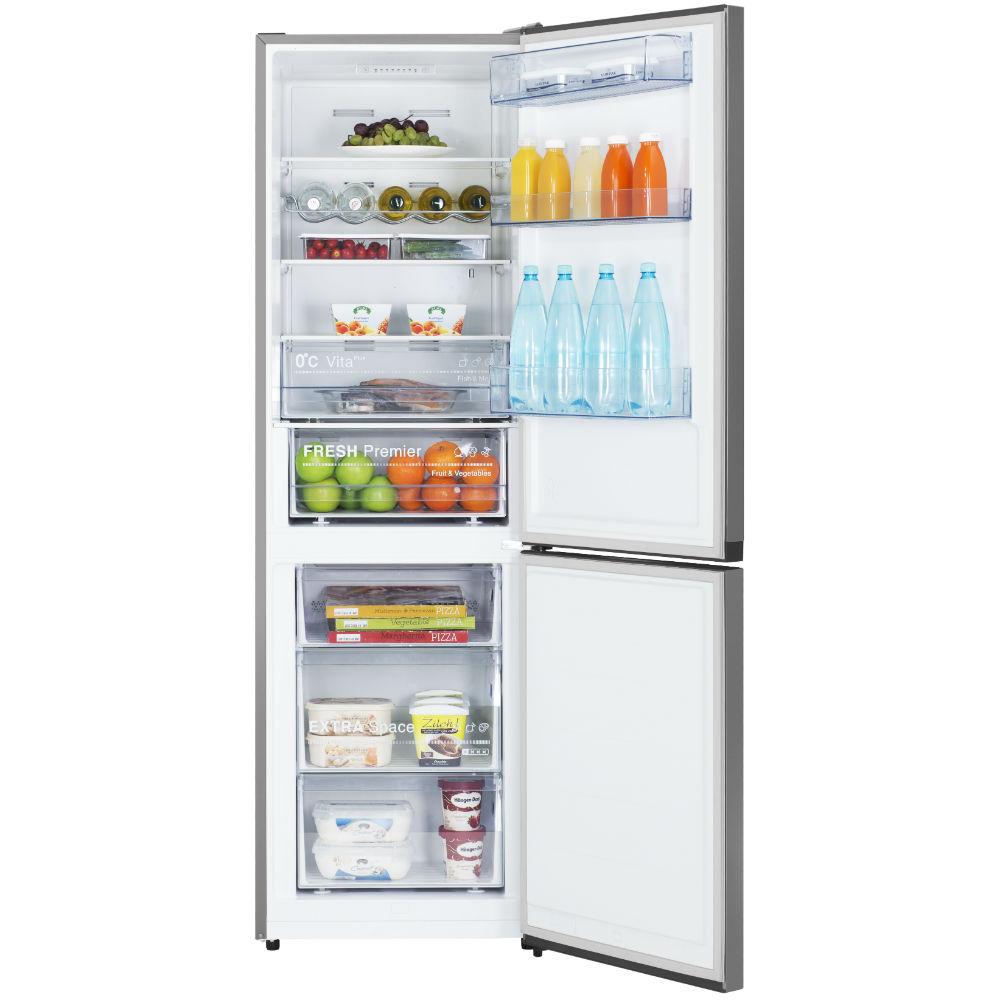 Холодильник HISENSE RB 438N4EC2 (BCD-337WY) Размораживание холодильной камеры No Frost