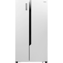 Холодильник HISENSE RS 670N4HW1 (BCD-518WY)