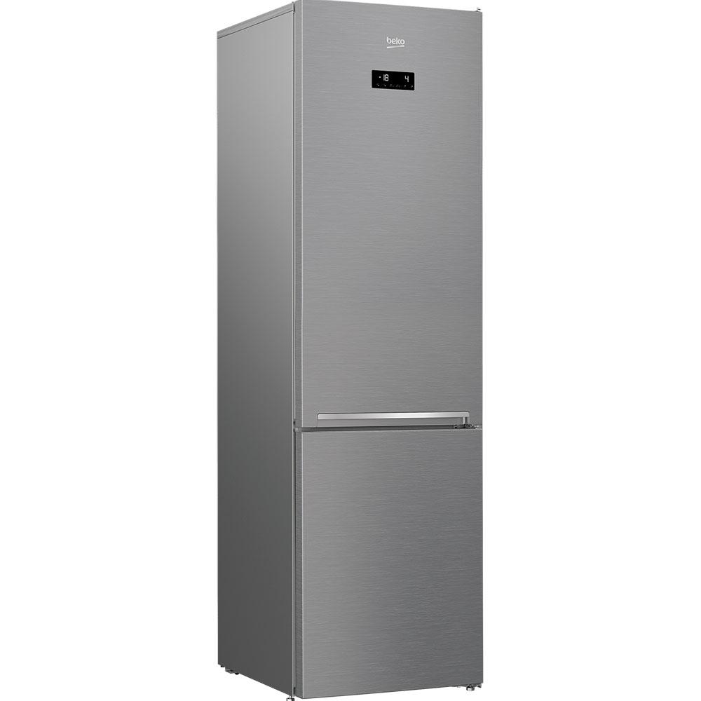 Холодильник BEKO RCNA406E35ZXB Тип холодильника двухкамерный