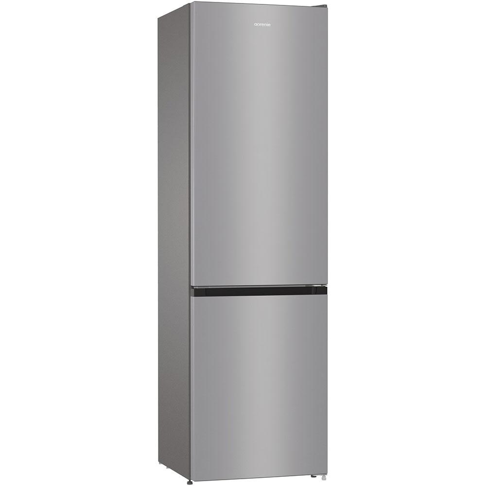 Холодильник GORENJE NRK 6201 ES4 (HZF3568SCD) Тип холодильника двухкамерный