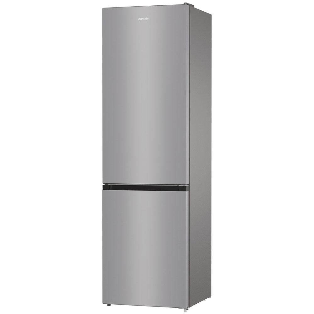 Холодильник GORENJE NRK 6201 ES4 (HZF3568SCD) Морозильная камера нижнее расположение