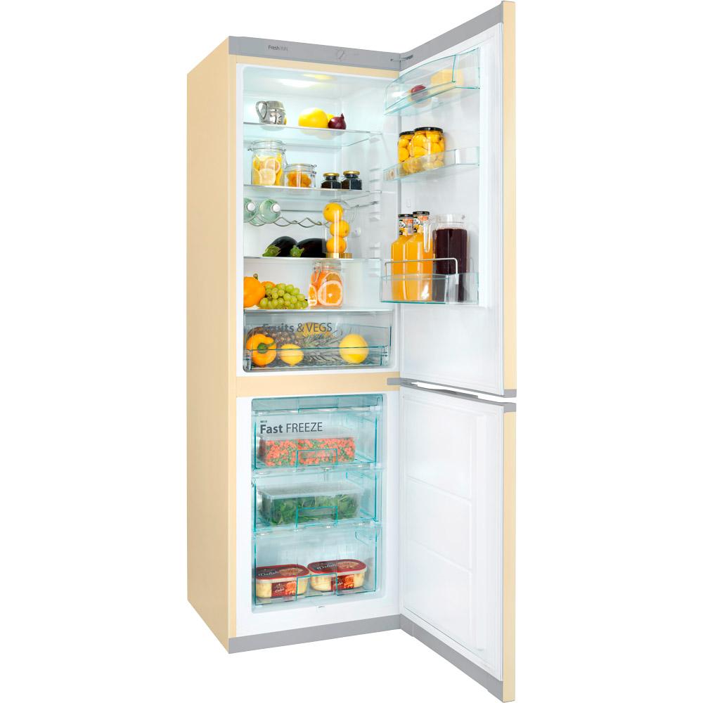 Холодильник SNAIGE RF56SM-S5DP210D91Z1C5SNBX Размораживание холодильной камеры автоматическое (капельное)