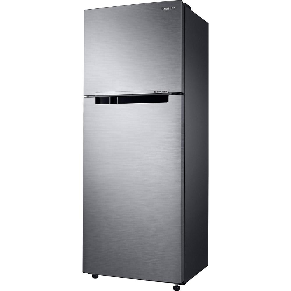 Холодильник SAMSUNG RT32K5000S9/UA Морозильная камера верхнее расположение