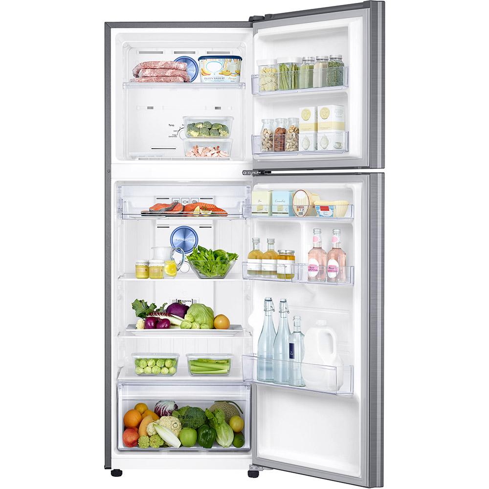 Холодильник SAMSUNG RT32K5000S9/UA Размораживание холодильной камеры No Frost