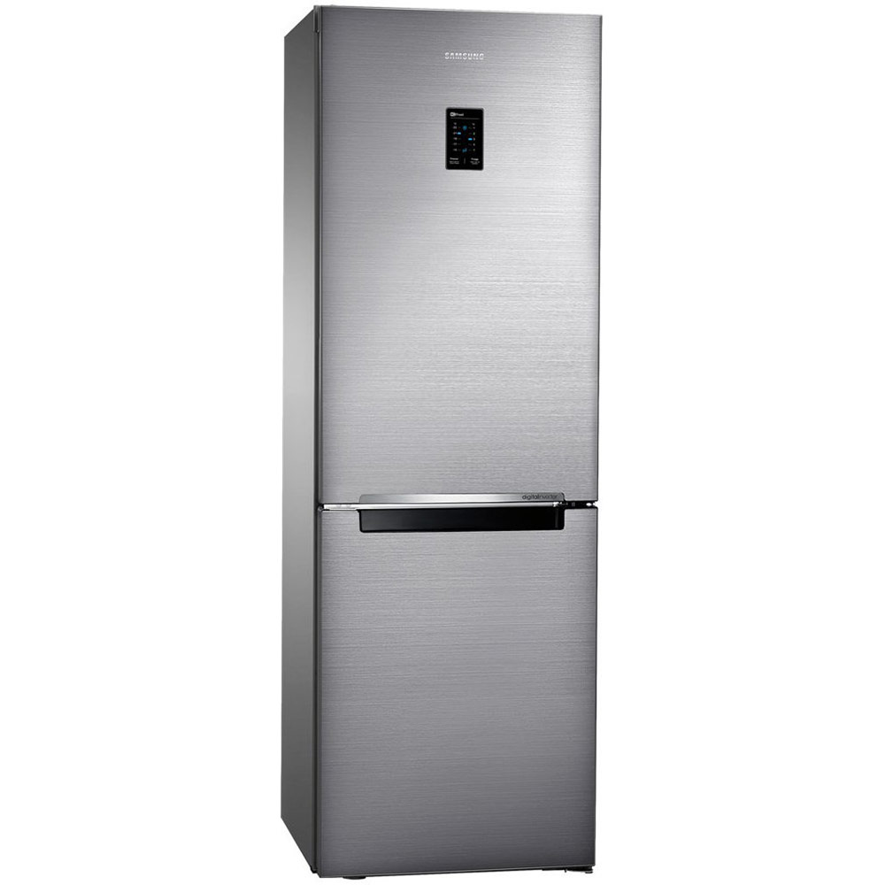 Холодильник SAMSUNG RB30J3200S9/UA Тип холодильника двухкамерный