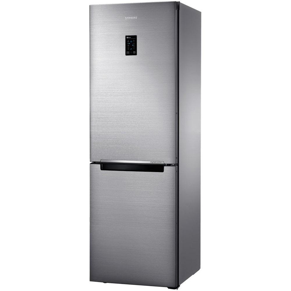 Холодильник SAMSUNG RB30J3200S9/UA Морозильная камера нижнее расположение