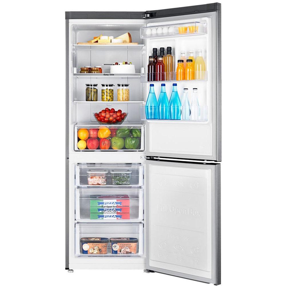 Холодильник SAMSUNG RB30J3200S9/UA Размораживание холодильной камеры No Frost