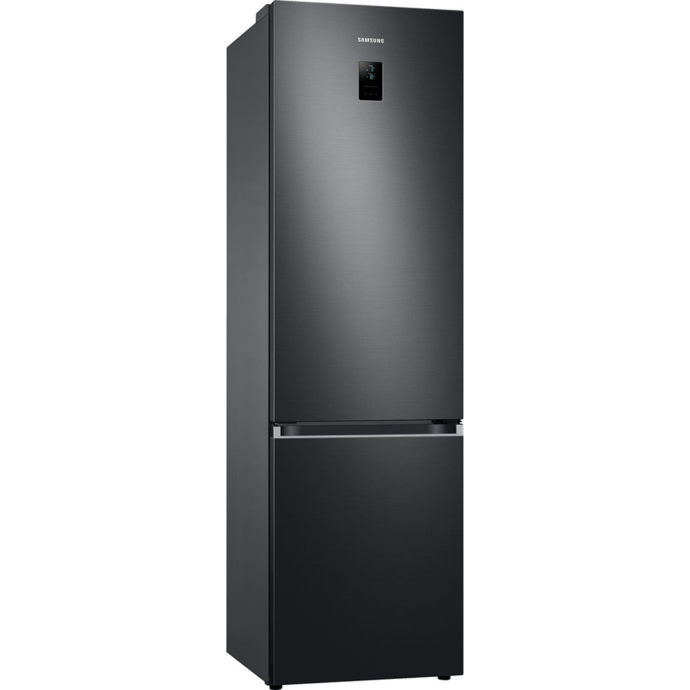 Холодильник SAMSUNG RB38T676FB1/UA Морозильная камера нижнее расположение
