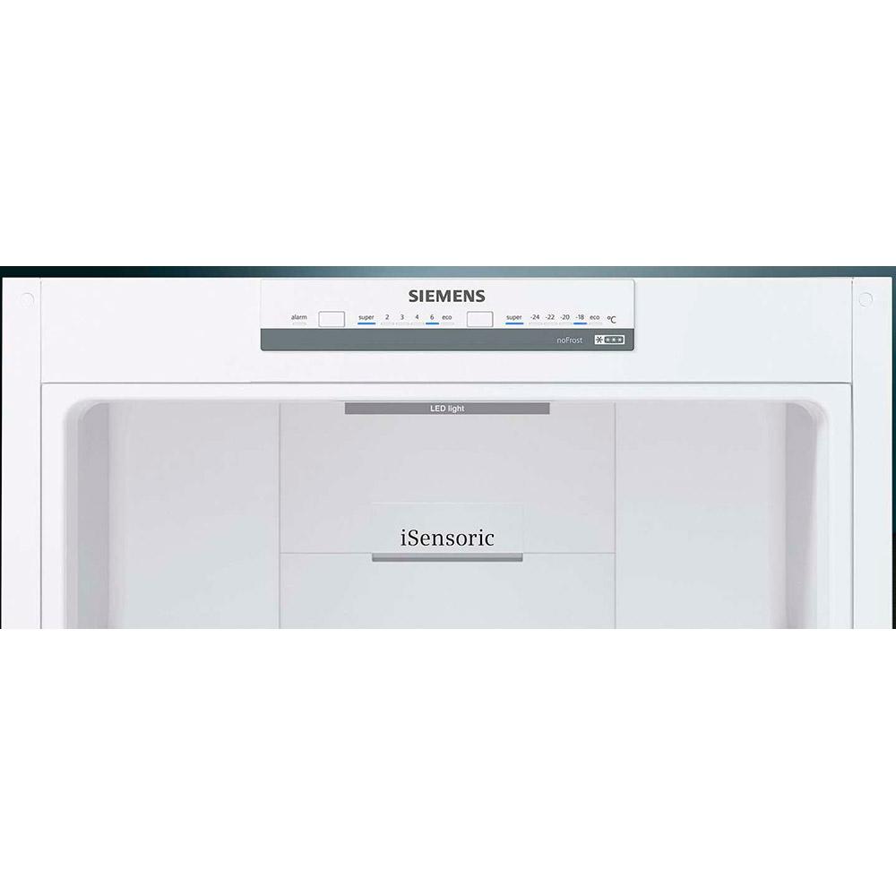 Холодильник SIEMENS KG39NVL316 Тип холодильника двухкамерный