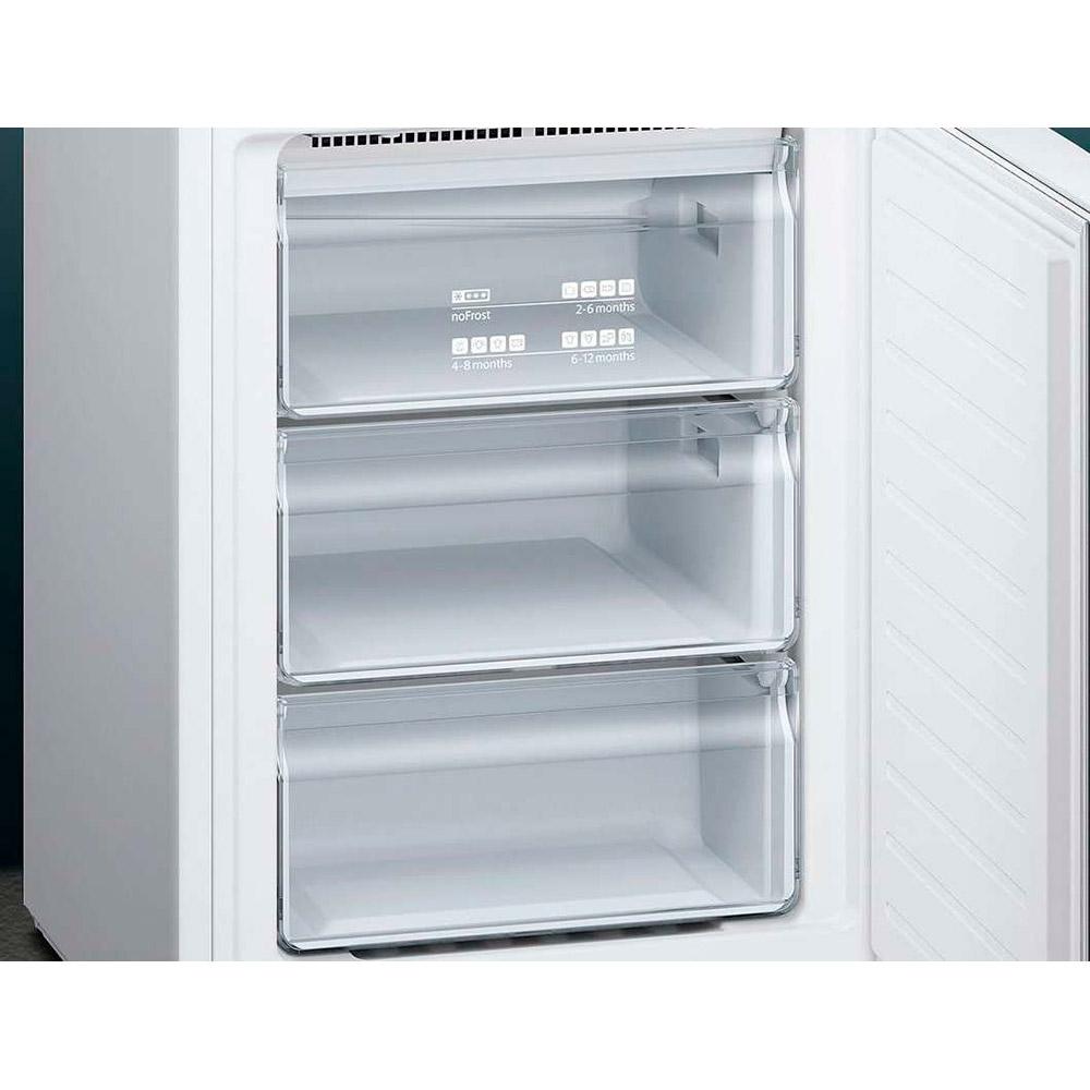 Холодильник SIEMENS KG39NVL316 Размораживание холодильной камеры No Frost