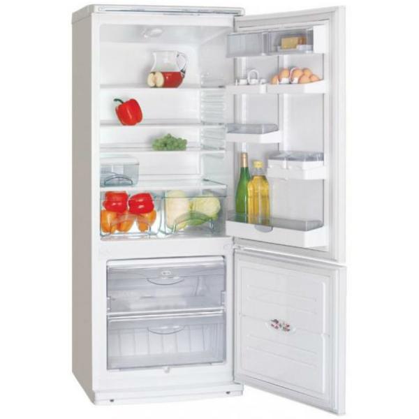 Холодильник ATLANT ХМ-4009-500 Тип холодильника двухкамерный