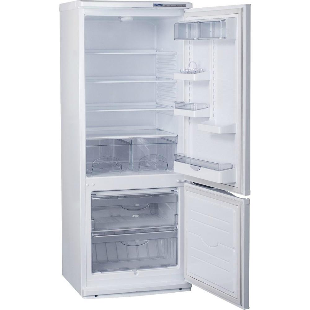 Холодильник ATLANT ХМ-4009-500 Морозильная камера нижнее расположение
