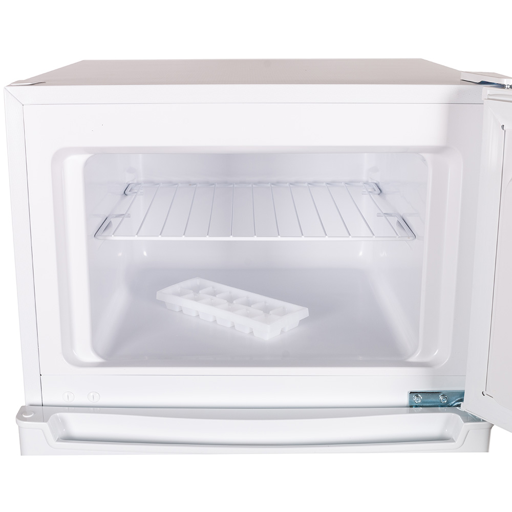 Холодильник DELFA TFH-140 Размораживание холодильной камеры автоматическое (капельное)