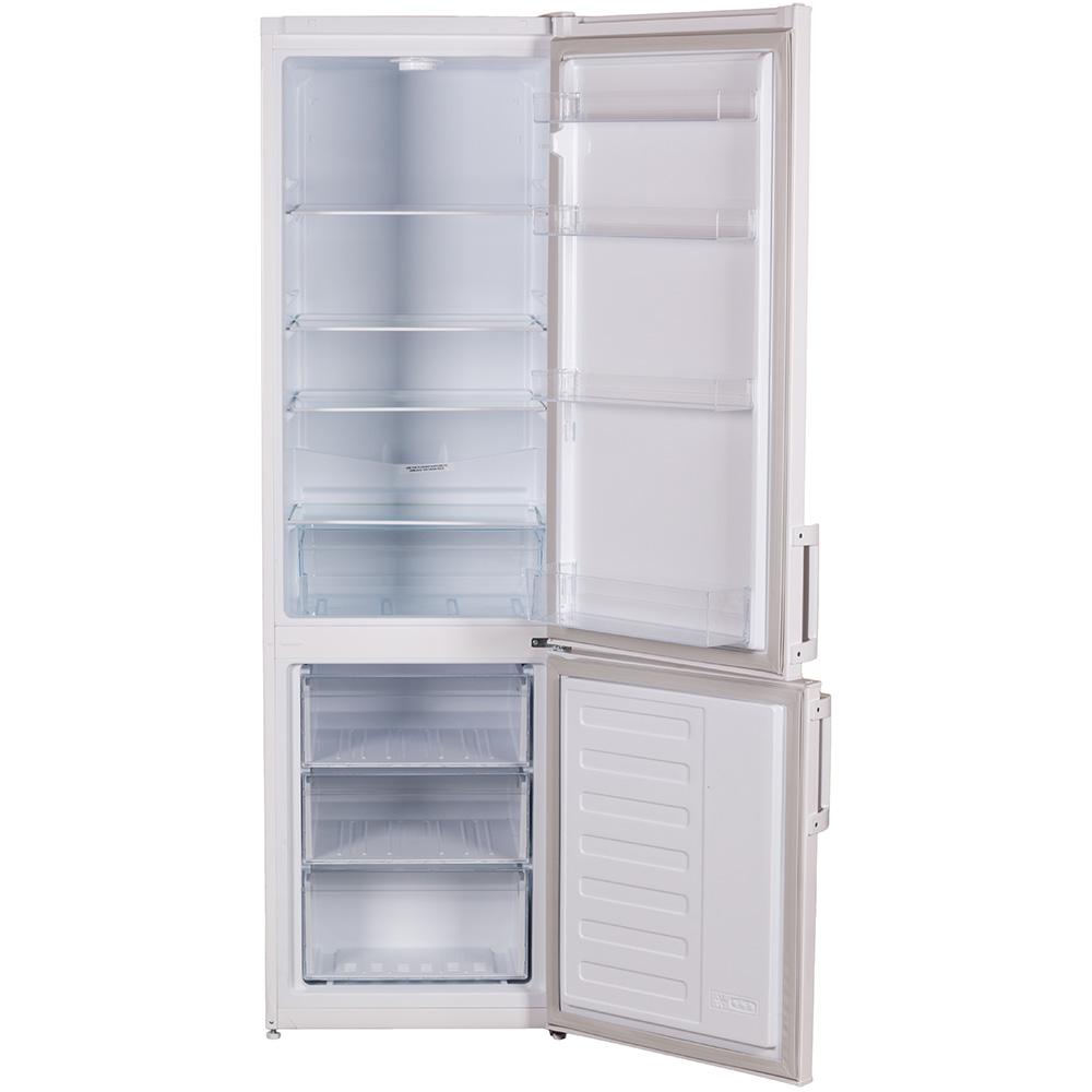 Холодильник ALTUS ALT305CW Тип холодильника двухкамерный