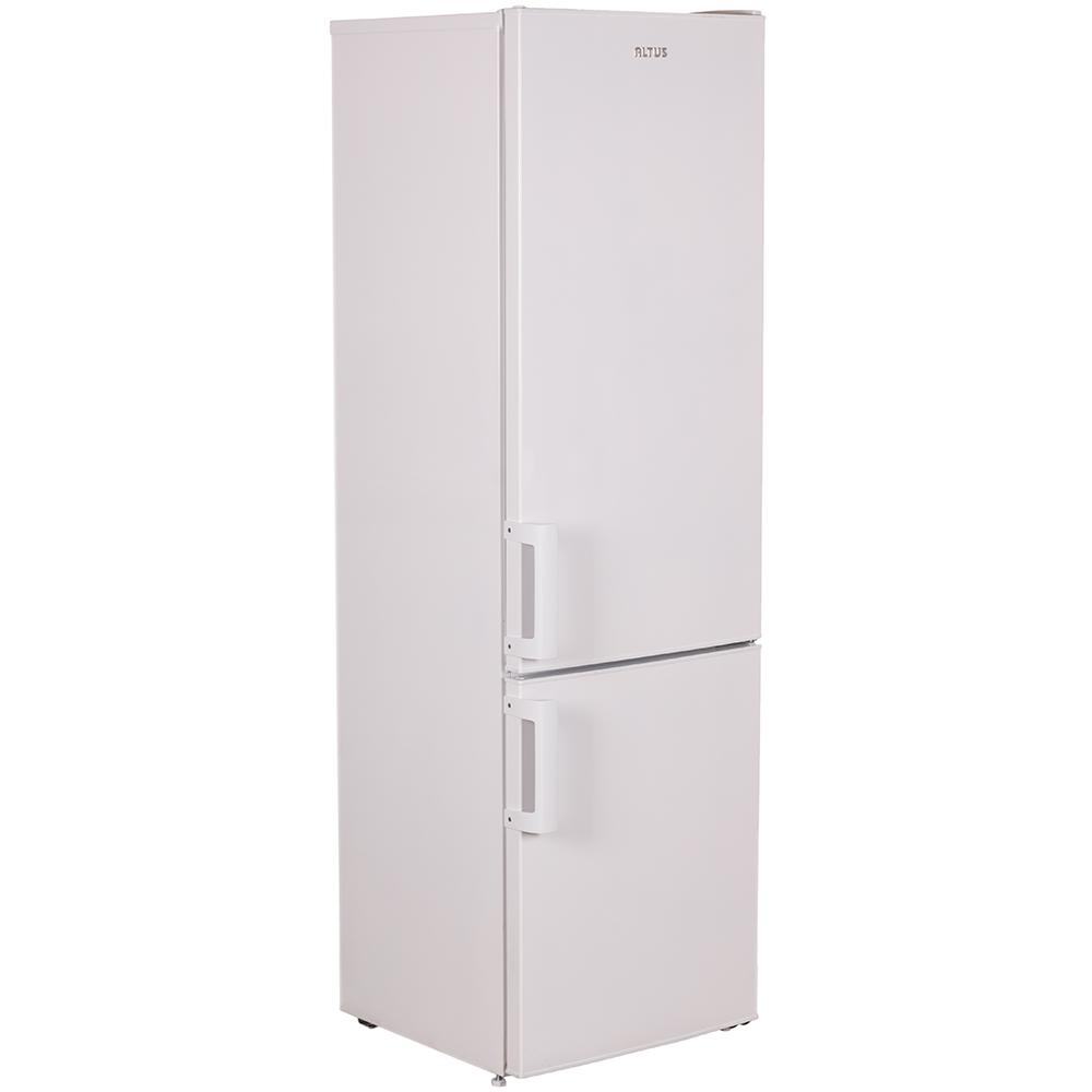 Холодильник ALTUS ALT305CW Размораживание холодильной камеры автоматическое (капельное)