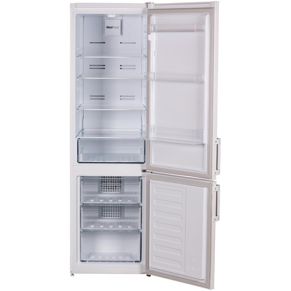 Холодильник ALTUS ALT295CNW Тип холодильника двухкамерный