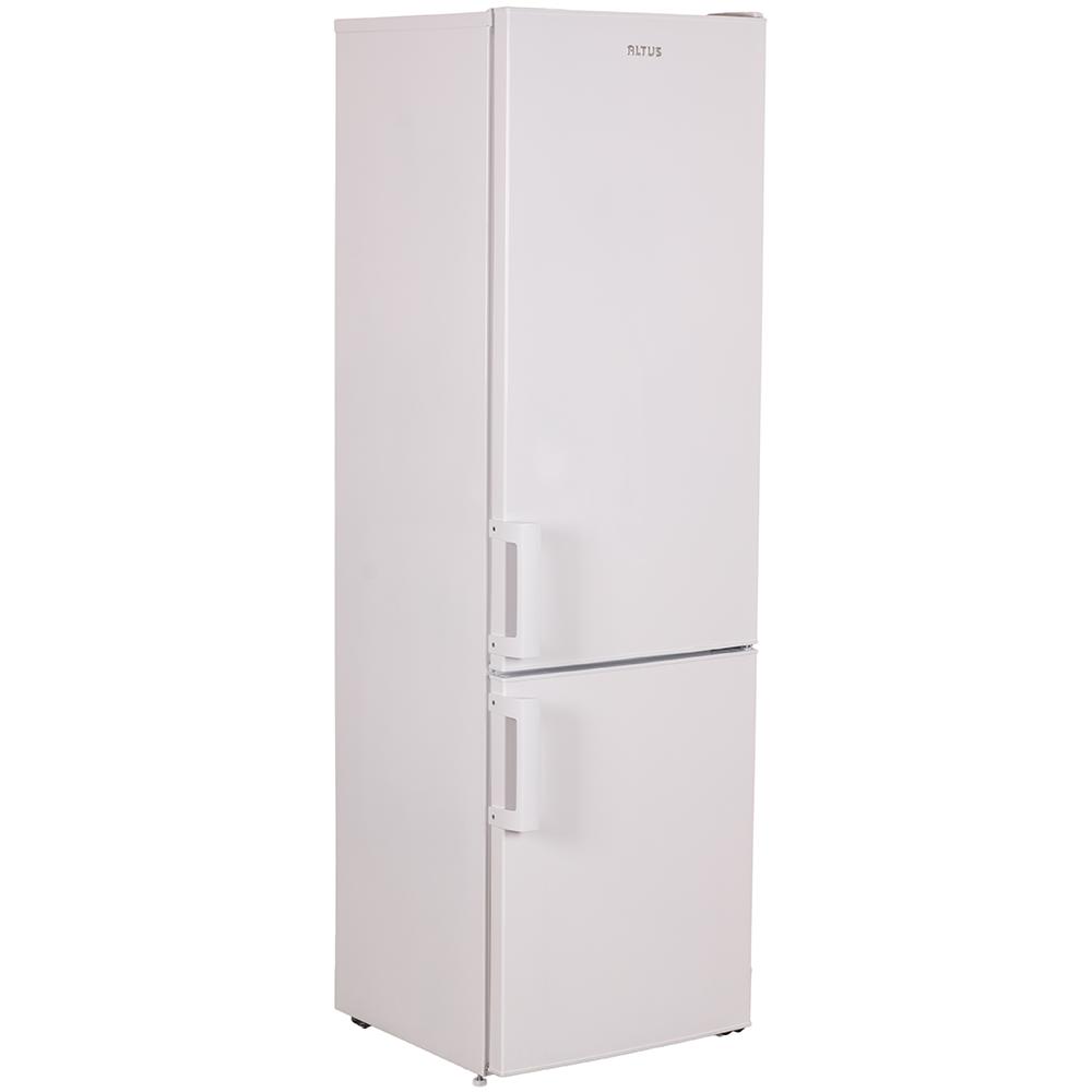 Холодильник ALTUS ALT295CNW Размораживание холодильной камеры No Frost
