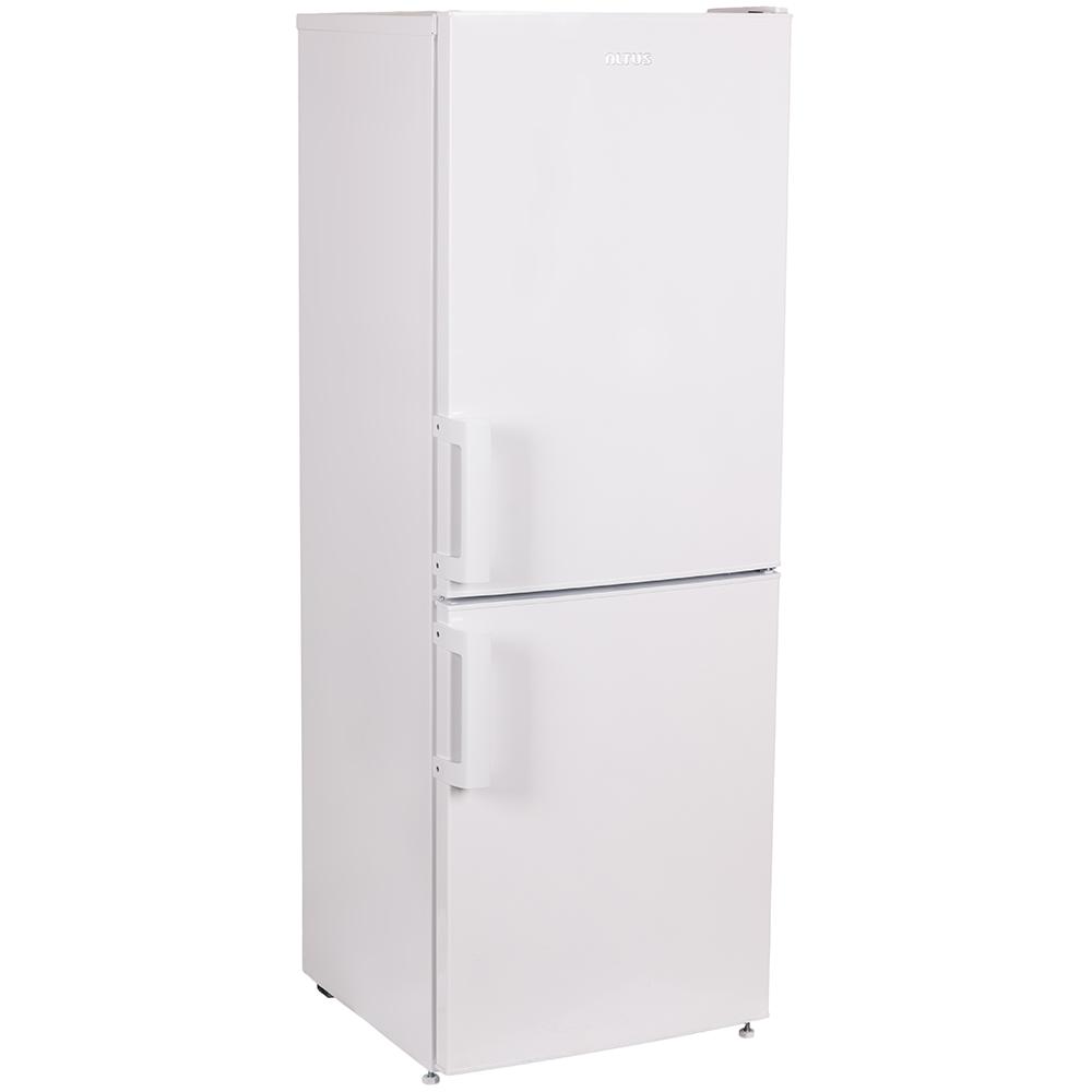 Холодильник ALTUS ALT240CW Размораживание холодильной камеры автоматическое (капельное)