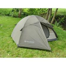 Палатка MOUSSON DELTA 2 KHAKI (7762)