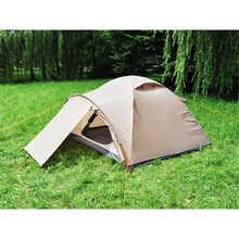 Палатка MOUSSON ATLANT 4 SAND (7766)