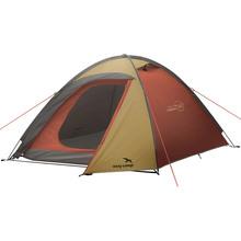 Палатка EASY CAMP Meteor 00 Gold Red (928303)