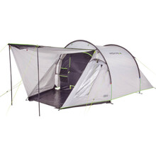 Палатка HIGH PEAK Ascoli 3.0 Nimbus Grey (10251)
