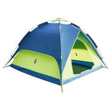 Автоматическая палатка Early Wind 2 people Blue/Green (HW010501)