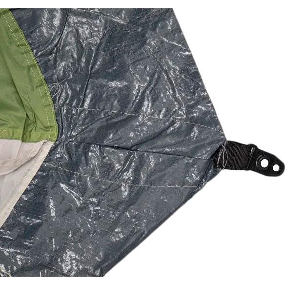 Палатка TIME ECO Forest-2 Назначение кемпинговая