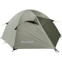 Палатка MOUSSON DELTA 3 AL KHAKI (4820212110092)
