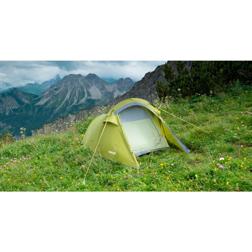 Палатка Vango Soul 300 Treetops (926354) Тип каркаса внутренний