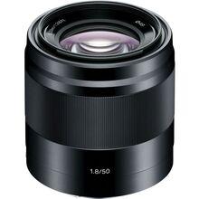 Об'єктив SONY SEL50F18 50mm f/1.8 (SEL50F18B.AE)