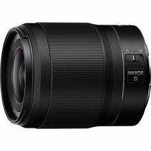 Объектив NIKON Z NIKKOR 35mm f1.8 S (JMA102DA)